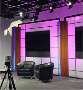 Envisioning Studio Space