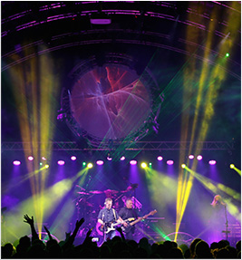 Celebrating Pink Floyd