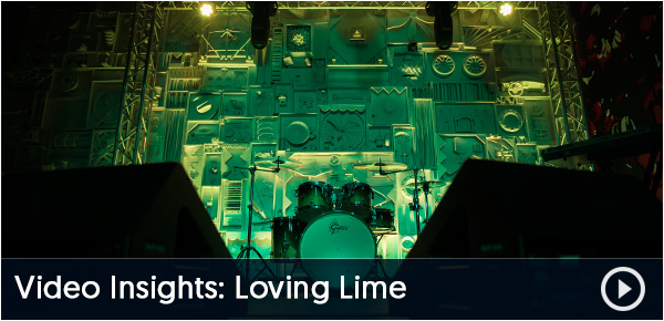Video Insights: Loving Lime
