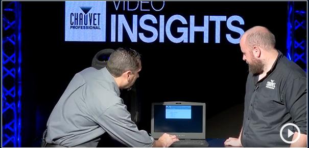 Video Insights: Web Servers