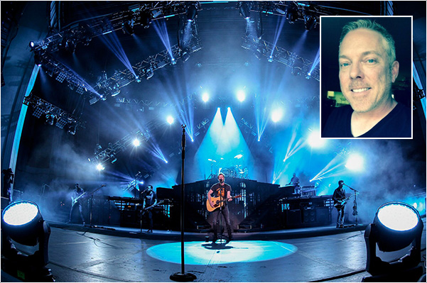 Chris Reade: Light Moves