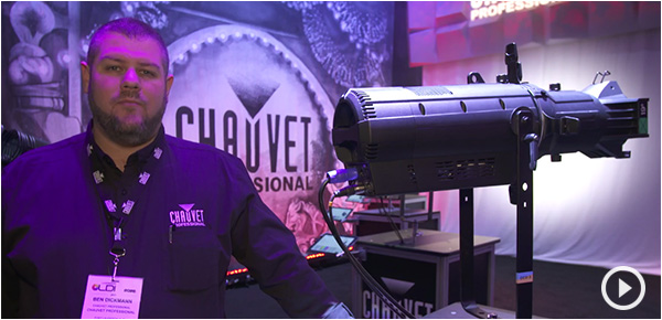 Video Insights: 2017 LDI - New Ovation Product Tour