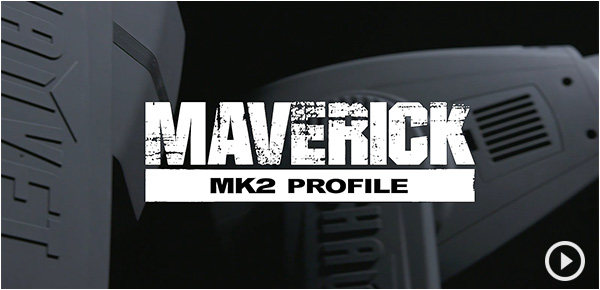 MAVERICK MK2 Profile Product Video