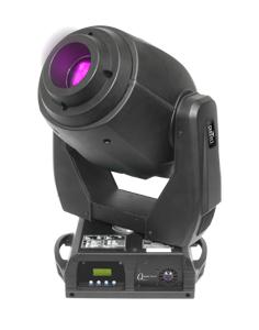 Q-Spot 560-LEFT