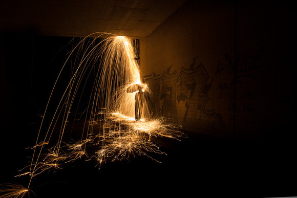 the amazing light paintings of simon berger chauvet professional