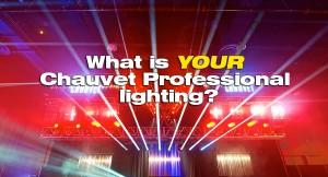your-chauvet-pro