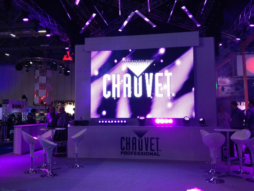 chauvet-professional-PLASA-london-2013-1