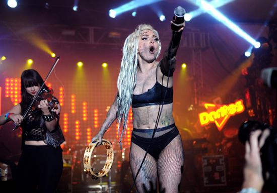 Nexus-SXSW-Lady-Gaga