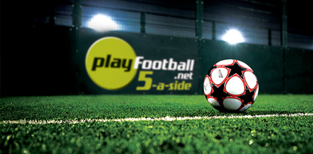Playfootball.net
