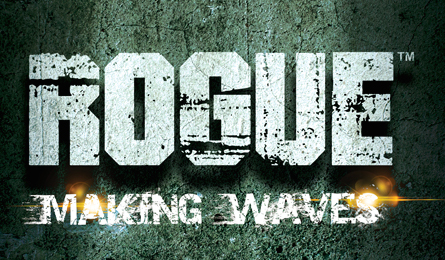Rogue-Poster