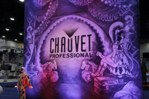 CHAUVET Professional!
