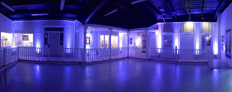 Chauvet-Markham-Museum
