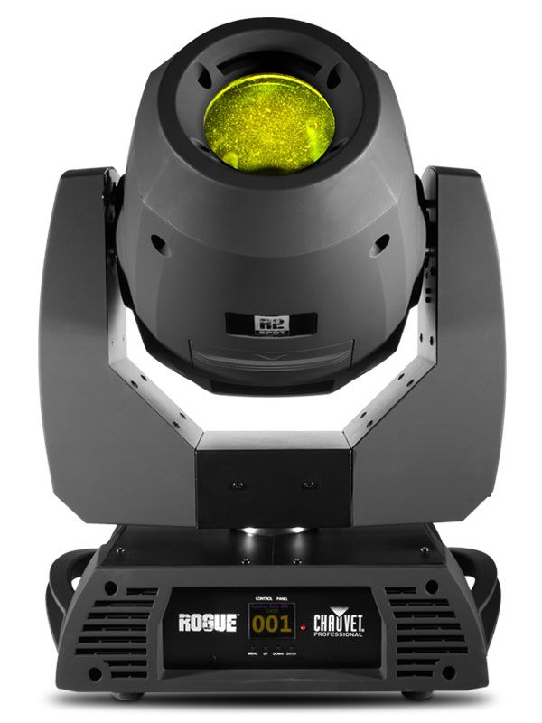 Rogue R2 Spot Moving Head Chauvet Professional
