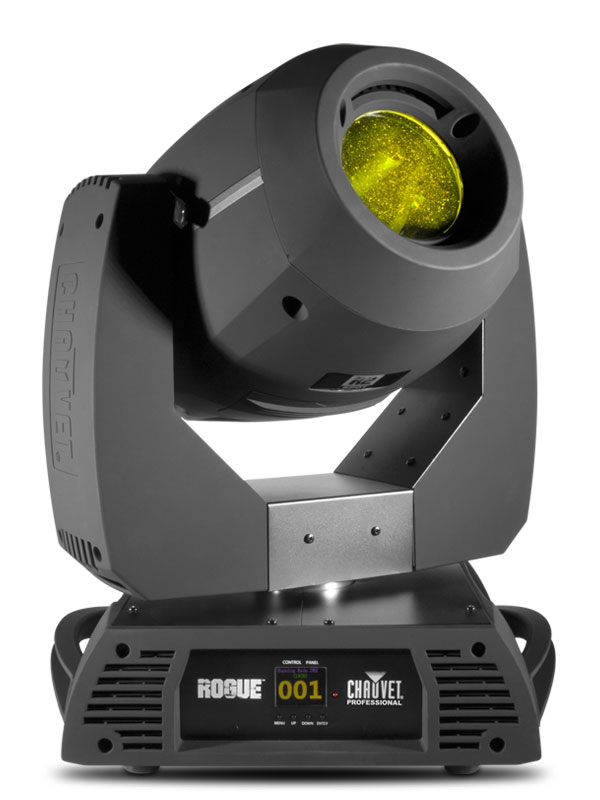 Rogue R2 Spot Moving Head | CHAUVET Professional