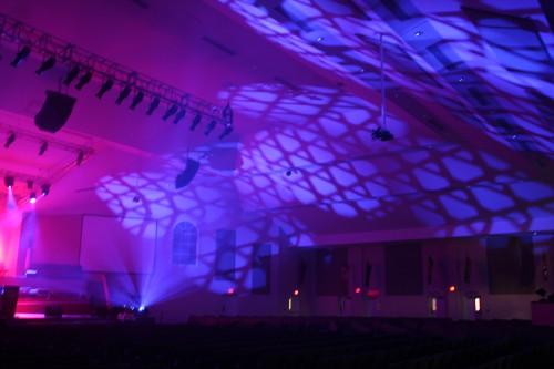 Chauvet Tabernacle 2