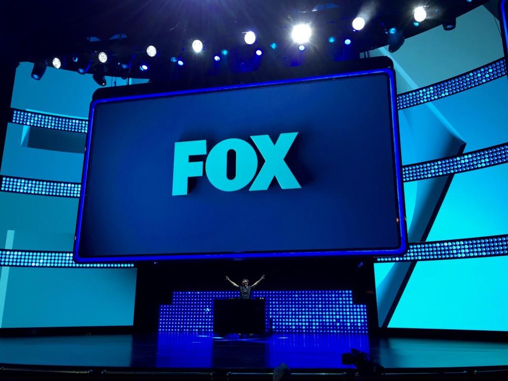 FOX NYC