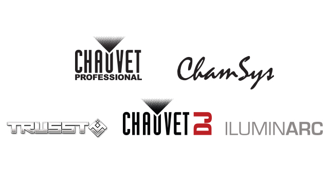 The CHAUVET House of Brands