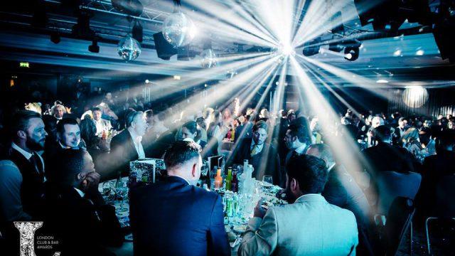 London CLub & Bar Awards 3