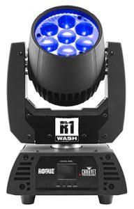 Rogue R1 Wash
