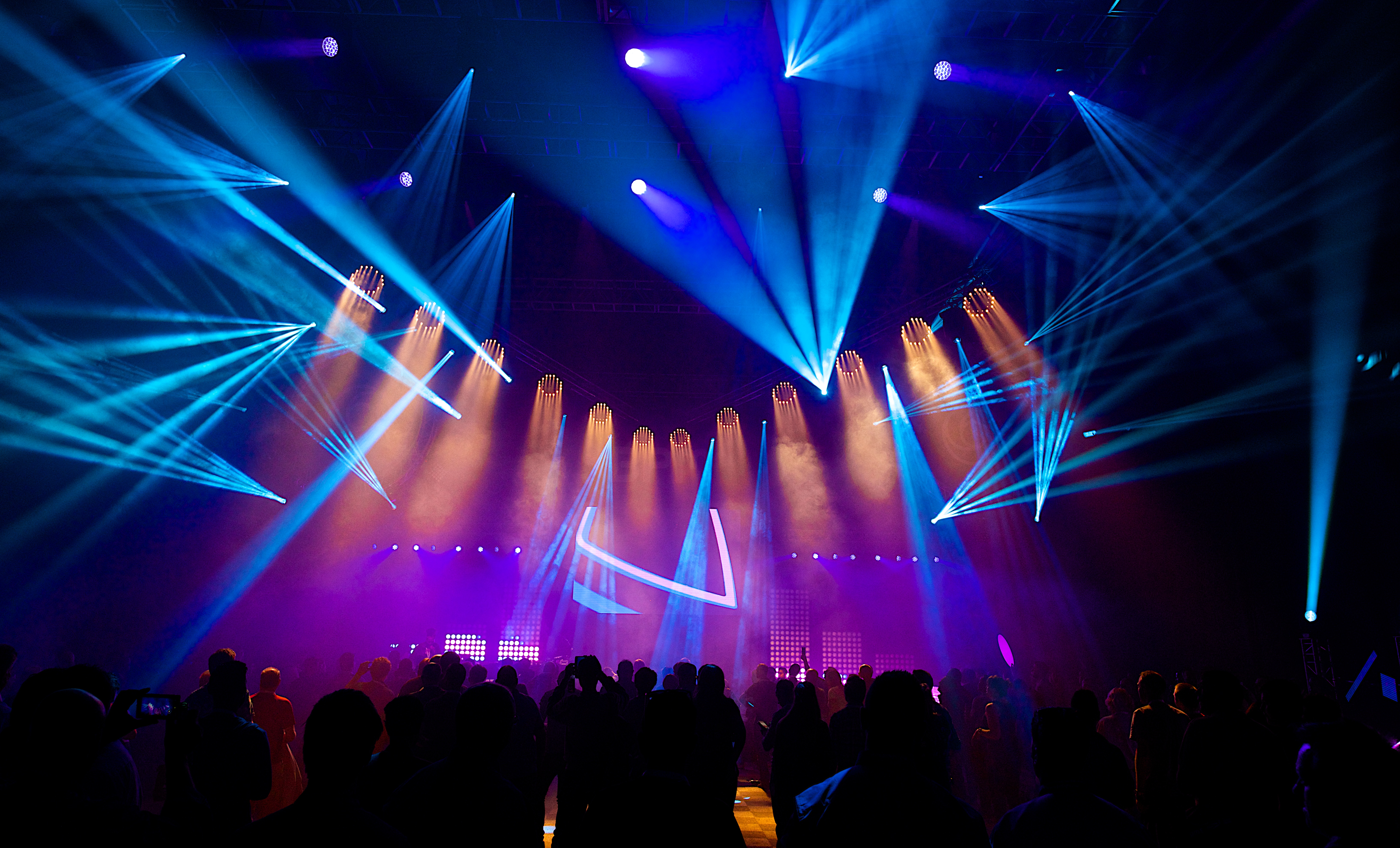 pinterest ldi chauvet vegas dj work pin las our lighting