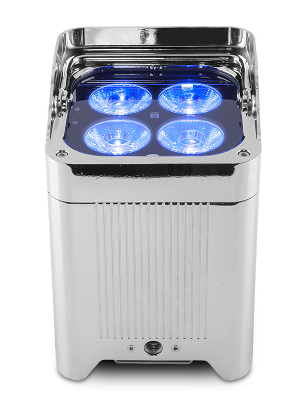 Well Fit Chauvet Professional