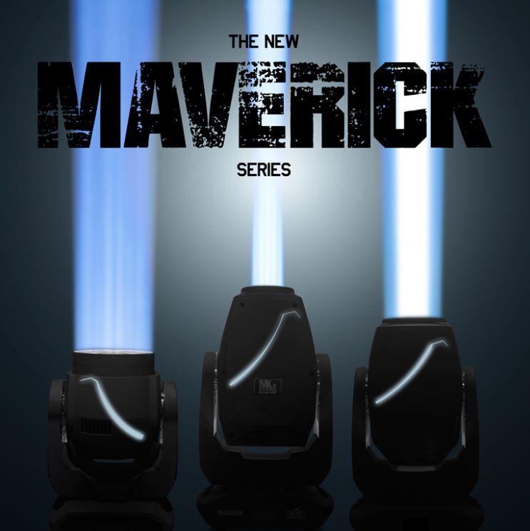 maverick social