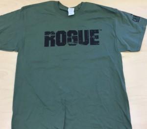 rogue shirt