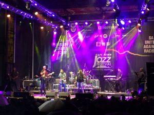 Capetown Jazzfest 5