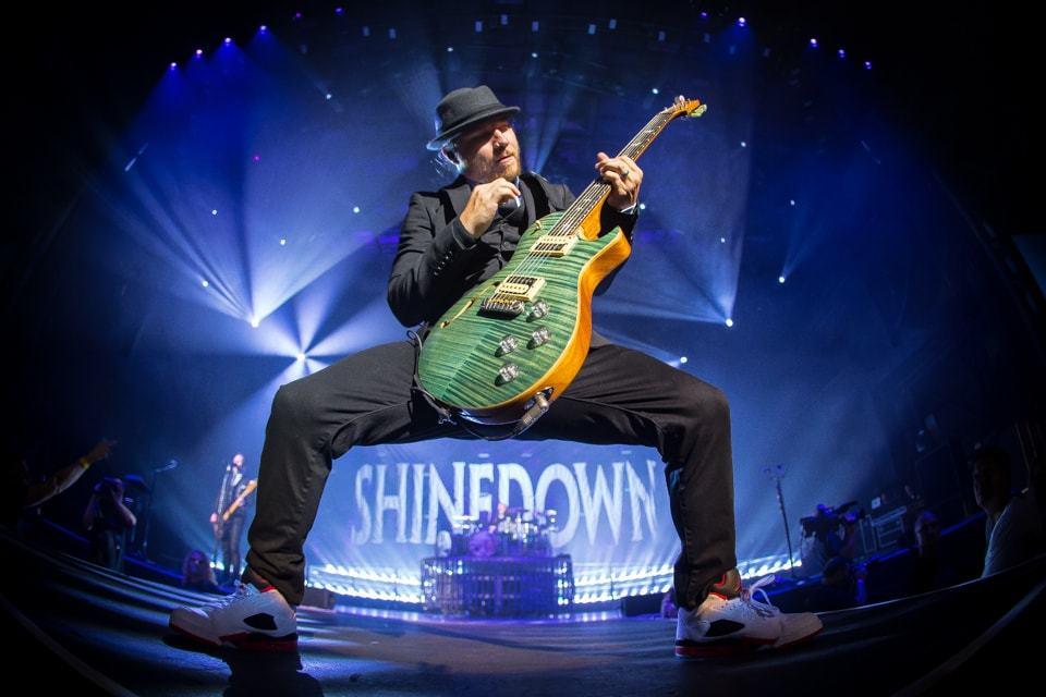 Shinedown (2)