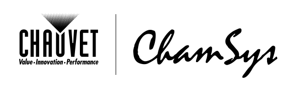 CHAUVET acquires Chamsys