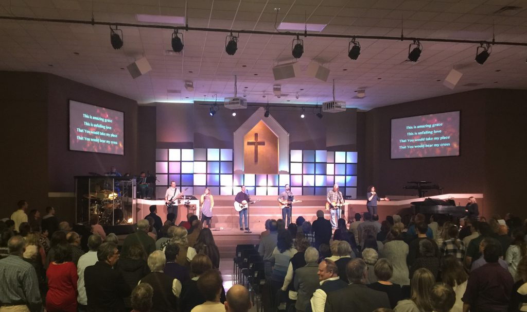 Antioch Bible Baptist