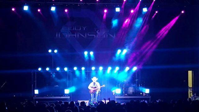 Cody Johnson 1