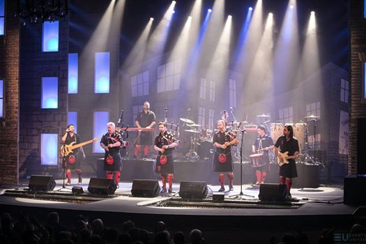 Tim Messina Chili Pipers