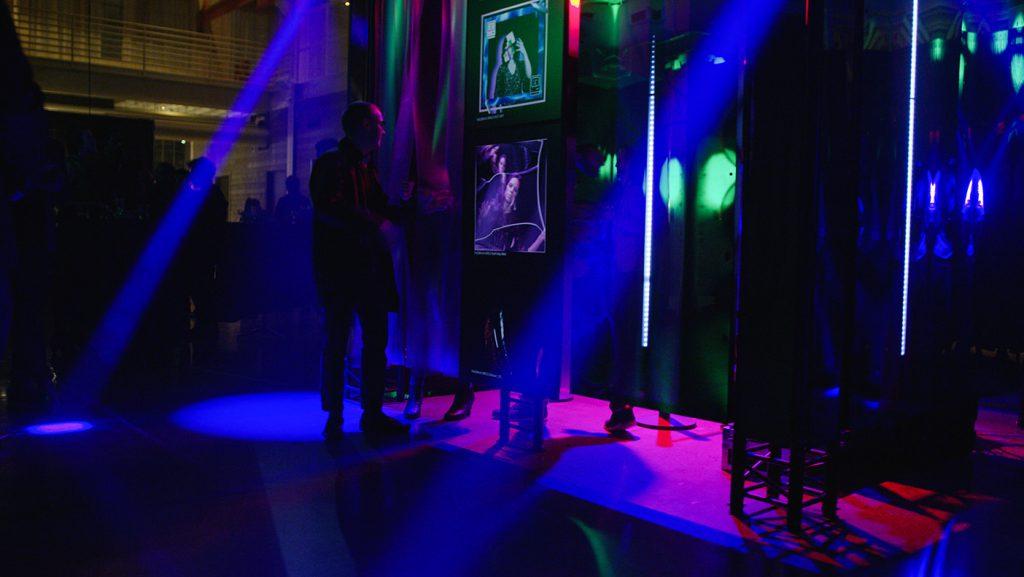 Nightclub/Lounge   CHAUVET Professional