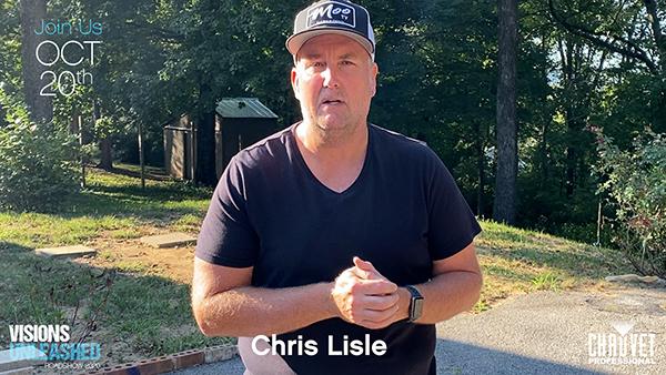 Guest Speaker: Chris Lisle