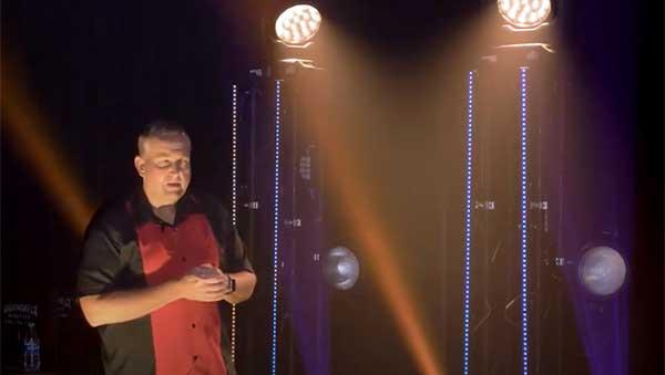 Chris Lisle - Guest Speaker